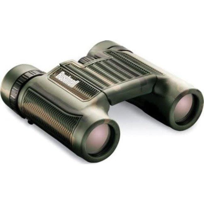 Bushnell H2O 10x25mm Camo Roof Prism Binoculars