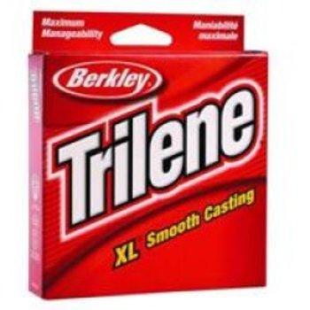 Berkley Berkley XLPS6-15 Trilene XL Mono Line 6Lb 110yd Clear