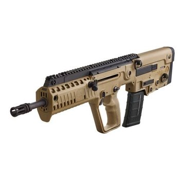 "IWI IWI X95 RIFLE c.223 REM 18.6"" BARREL FDE"