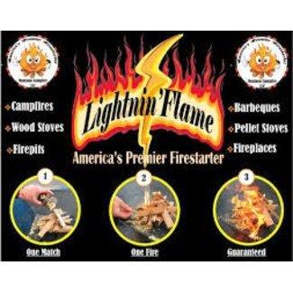 Montana Campfire America's Premier Firestarter