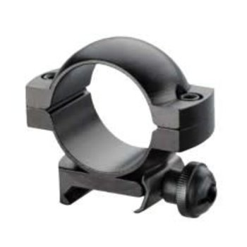 Backwoods Backwoods Scope Ring Mounts - 1'' .22/Airgun - High