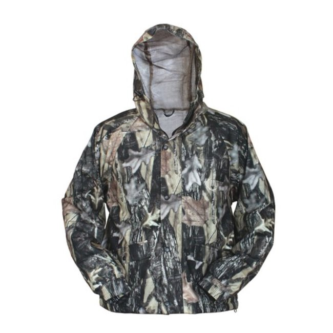 Backwoods Explorer Hunting Jacket - XL