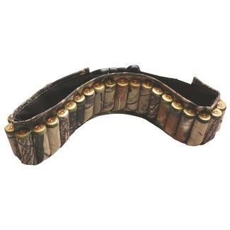 Backwoods Backwoods Neoprene Shot Shell Belt - 25 shotshells