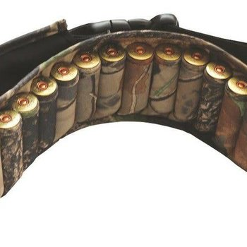 Backwoods Backwoods Neoprene Shot Shell Belt - 25 shotshells