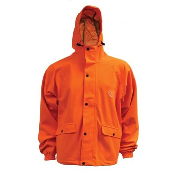 Backwoods Backwoods Explorer Blaze Orange Jacket - M
