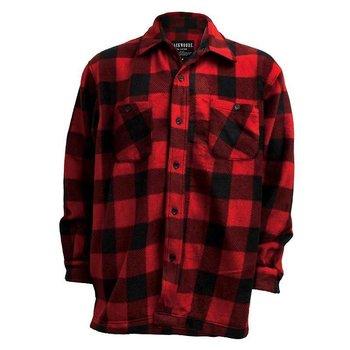 Backwoods Backwoods Lumberjack Shirt Red - L