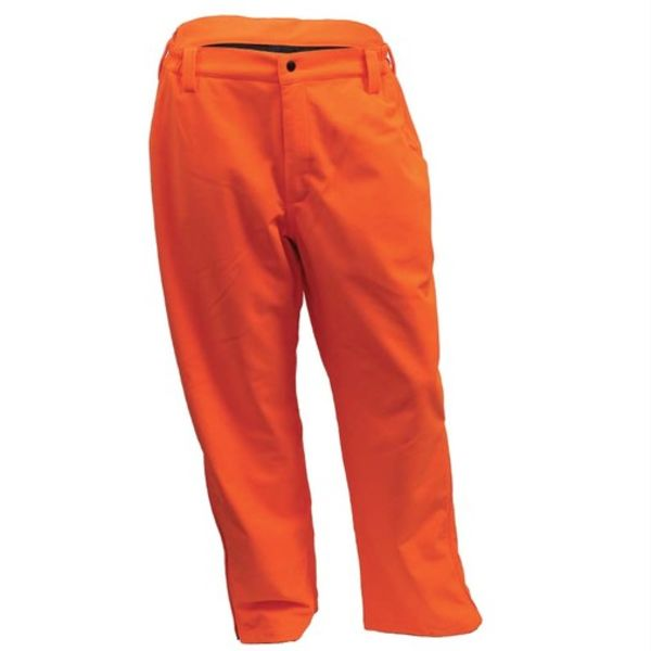 Backwoods Backwoods Explorer Blaze Orange Pant - XL