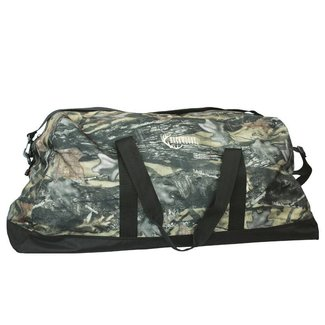 Backwoods Backwoods camo hunting duffle bag - 35'' 182L