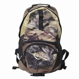 Backwoods Backwoods Scout Camo Backpack - 15L