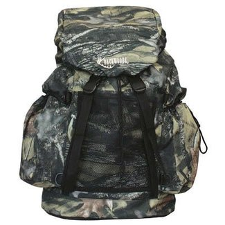 Backwoods Backwoods Rhino Camo Backpack - 47L