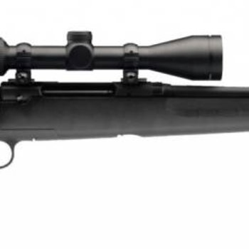 Savage Savage Axis II XP Black .308 WIN