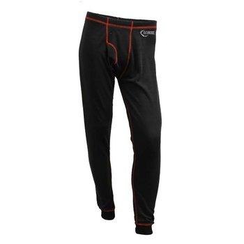 Backwoods Backwoods Thermal Tracker Pants Black - XXL