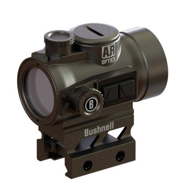 1X25 3 MOA, AIMPOINT BASE, waterproof Nitrogen Purged Shockproof extended battery life