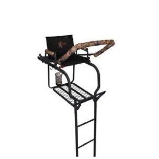 X-Stand Duke 20' Ladder Tree Stand
