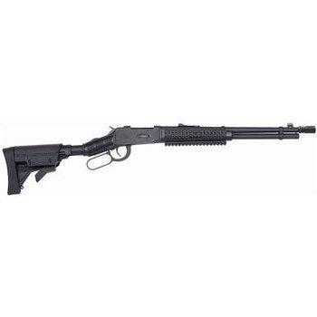"Mossberg Mossberg 464 SPX, Lever Action, .30-30 Winchester, 16.25"" Barrel, 5+1 Rounds"