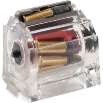 Ruger Ruger 90223 BX-1-CLR Magazine 10/22 22LR 10Rd Clear