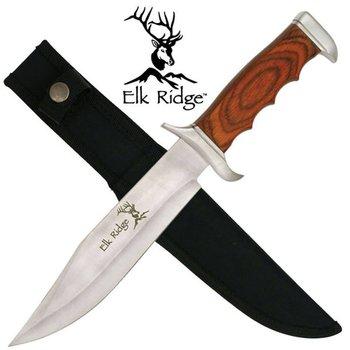 Elk Ridge Elk Ridge Fixed Blade Knife 12.5'' Overall