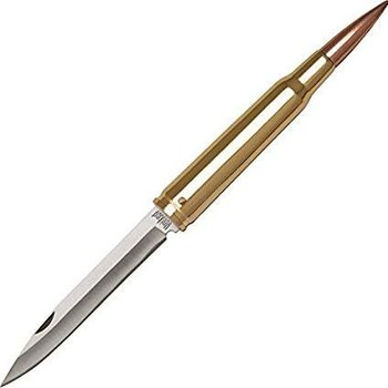 United Cutlery United Cutlery Corporation .50 Caliber Bullet Knife