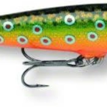 Rapala Original Floating Fishing lure, 2-Inch, Brook Trout