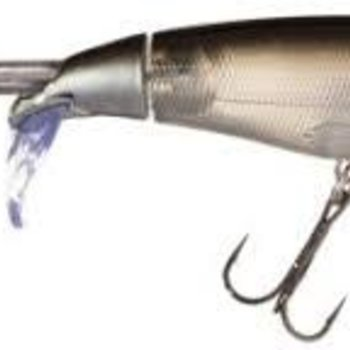 "River2Sea River2Sea Whopper Plopper 90 Topwater Lure, 1/2oz. 3.5"", Phantom Shad"