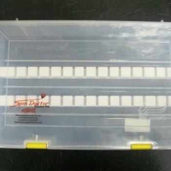 DreamWeaver DREAMWEAVER FLASHER FILE STORAGE BOX