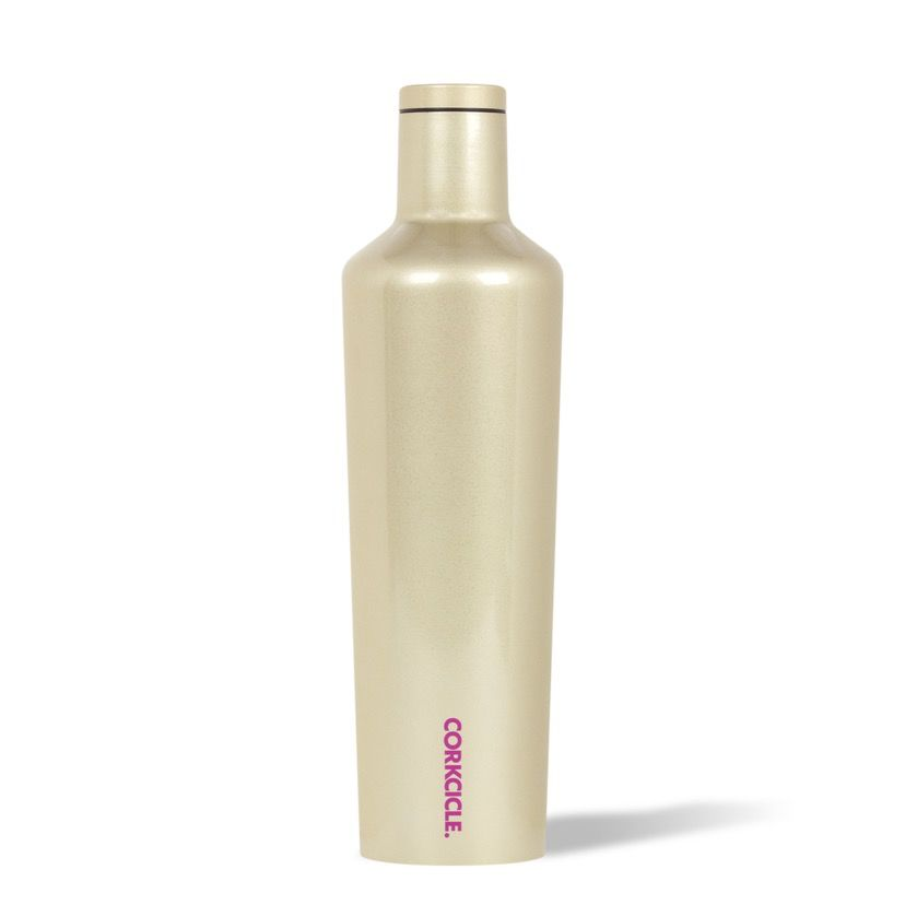Corkcicle Unicorn Glampagne 25 oz Canteen