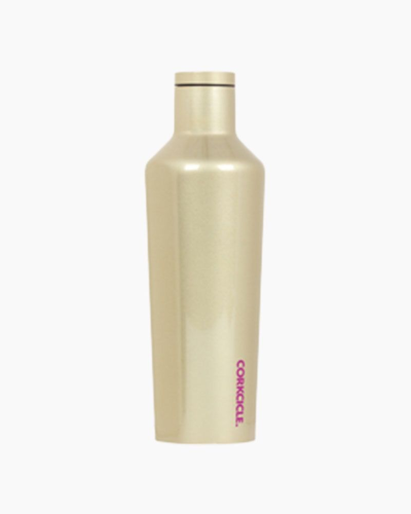 Corkcicle 16 oz Canteen Unicorn Glampagne