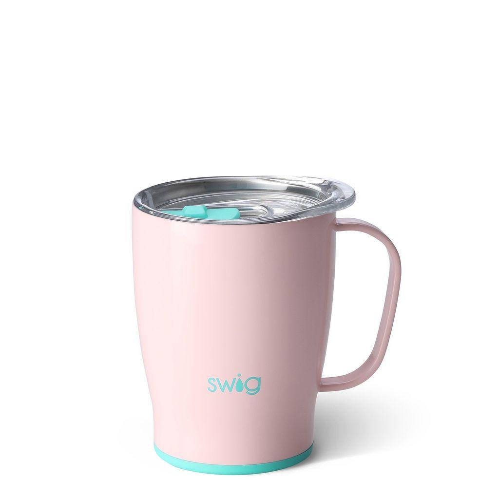 Swig 18oz Mug-Blush