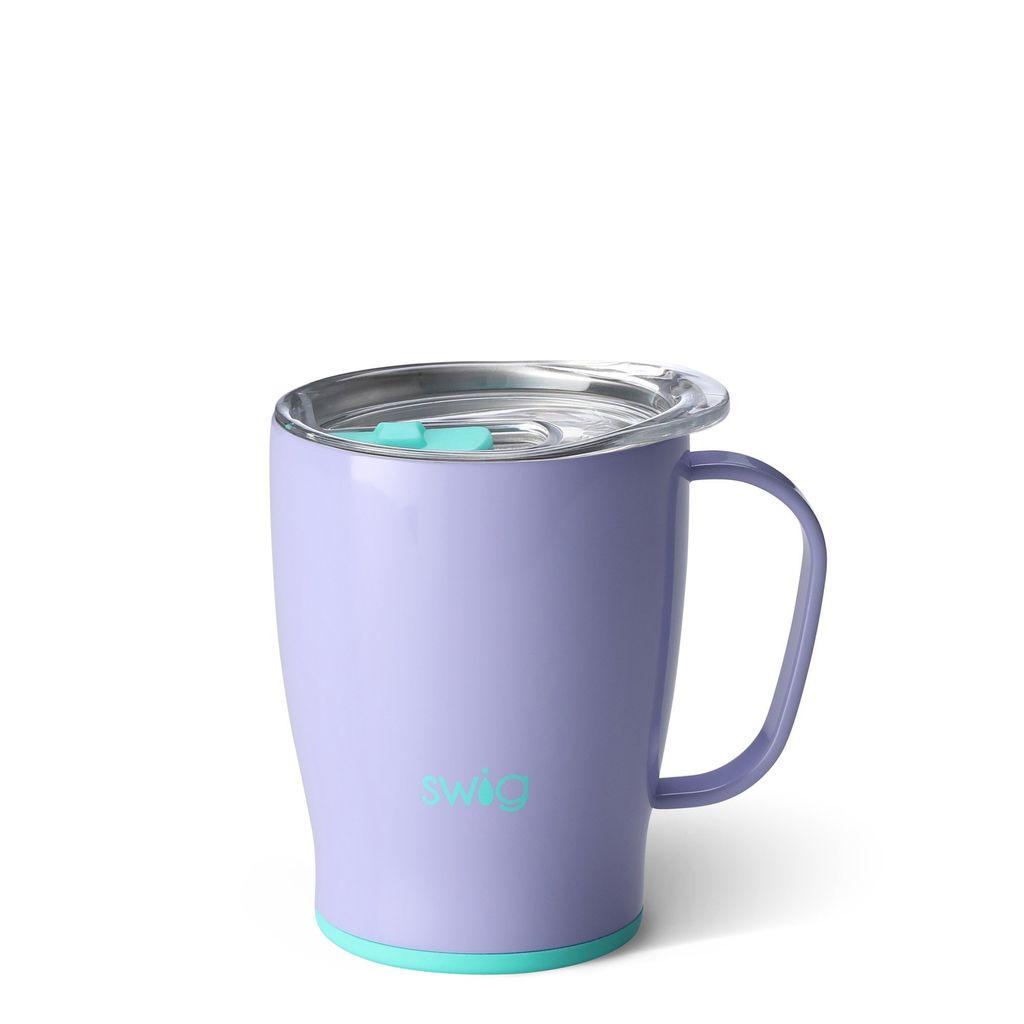 Swig 18oz Travel Mug - Periwinkle