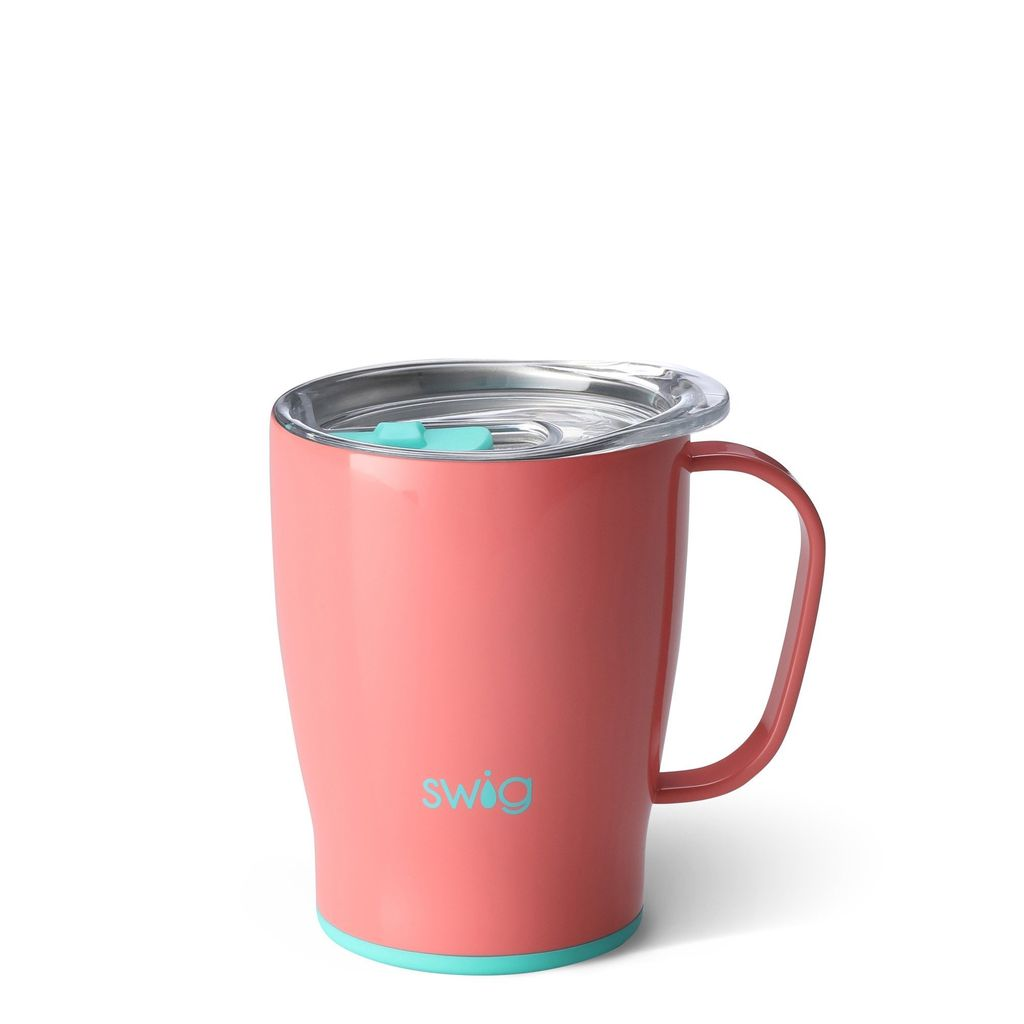 Swig 18oz Mug-Melon