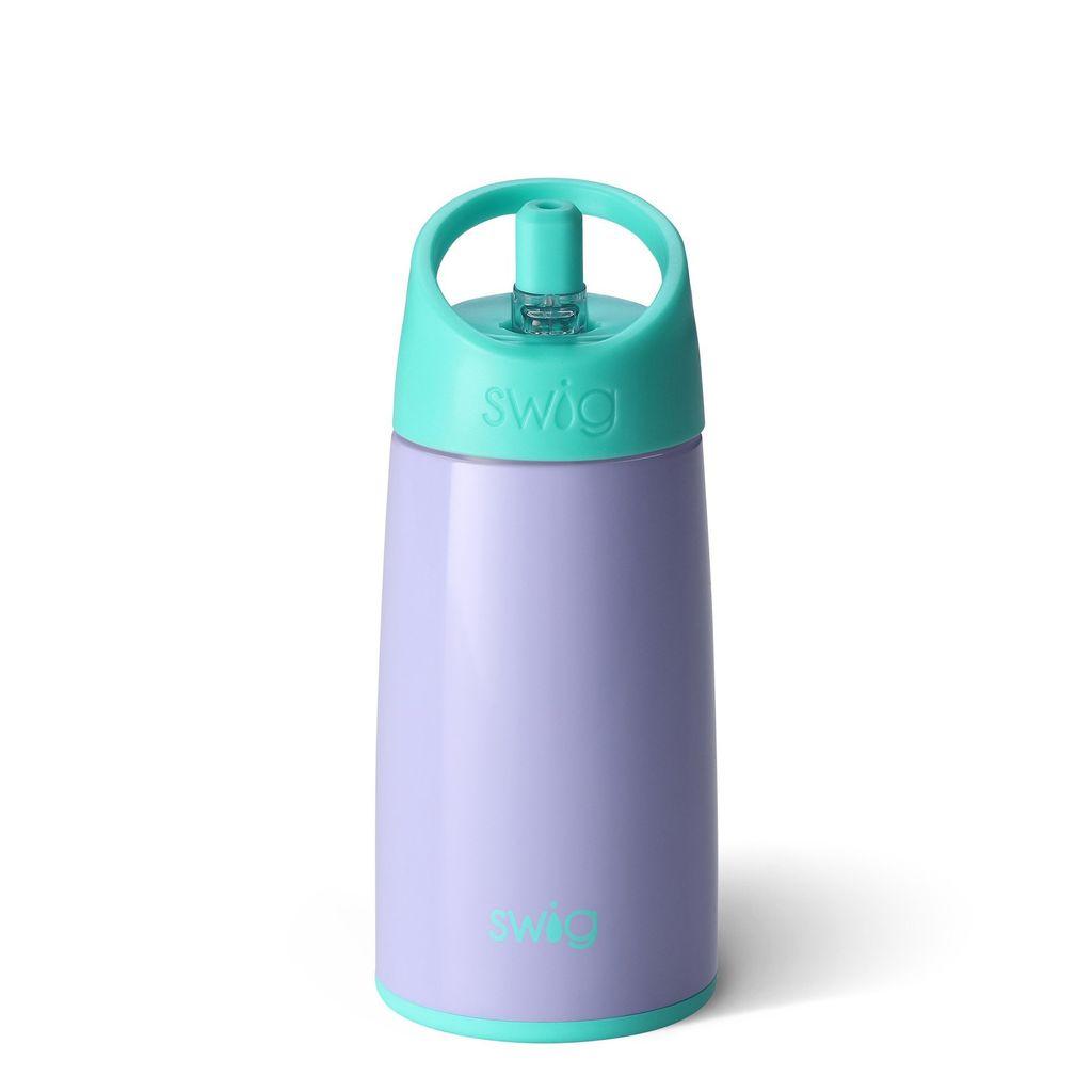 Swig 12oz Kids Bottle-Periwinkle