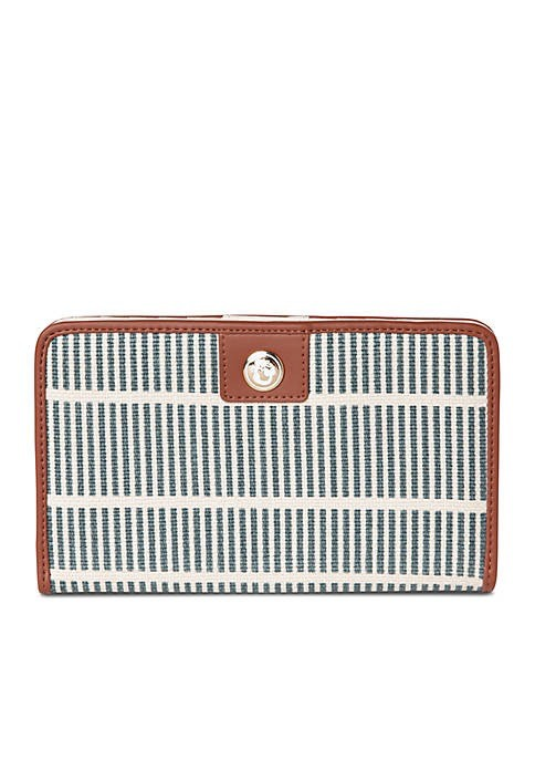 Spartina 449 Tidalholm Snap Wallet
