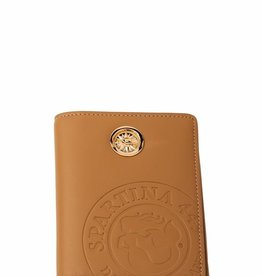 Spartina 449 Boutique Middleton Passport Case Desert