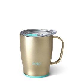 Swig 18oz Travel Mug - Champagne