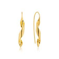 Ania Haie Ania Haie Helix Hook Earrings