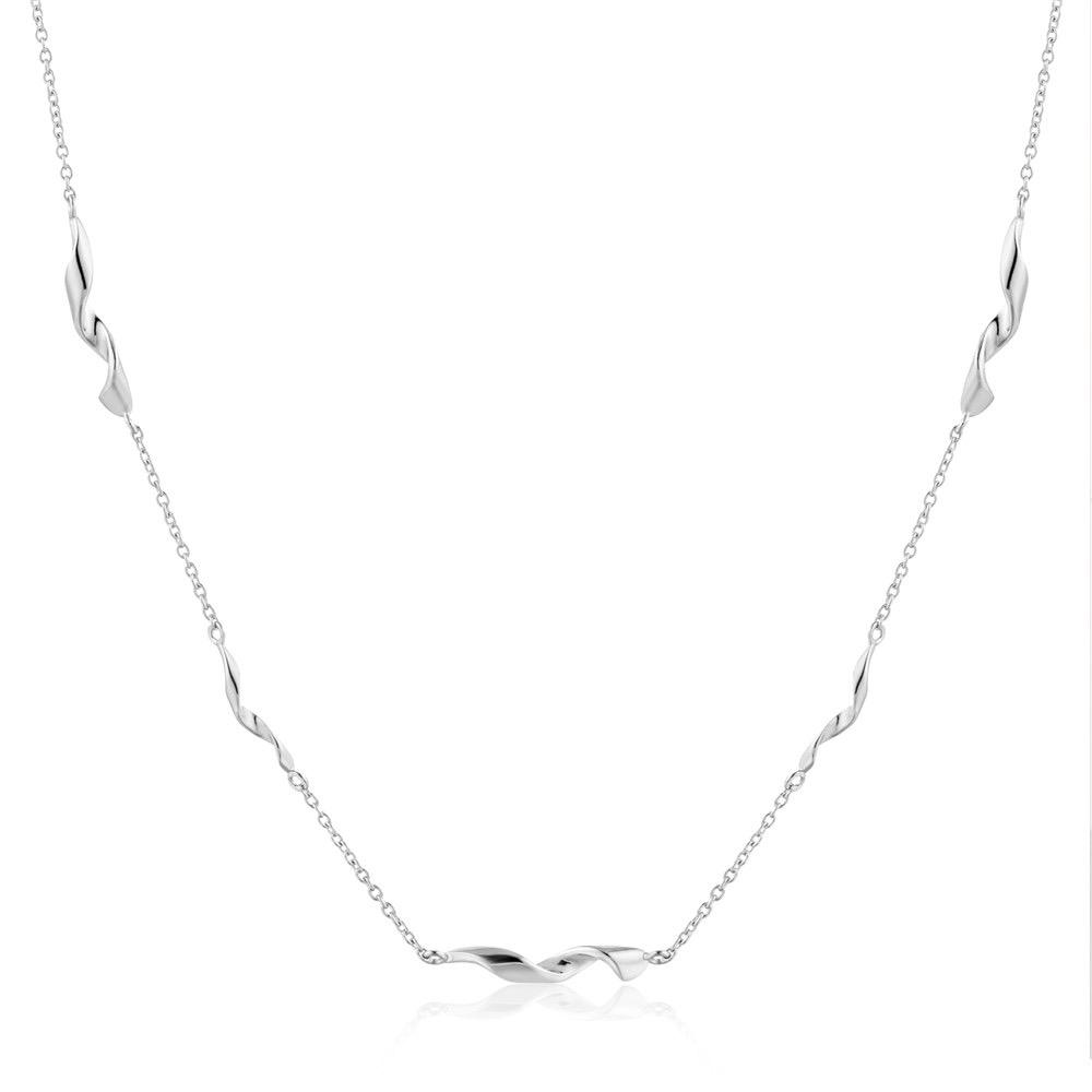 """Ania Haie Ania Haie Helix 15"""" Necklace"""