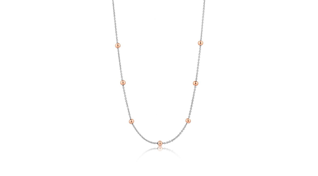 Ania Haie Ania Haie Orbit Beaded Necklace