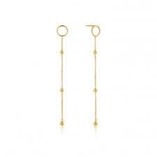 Ania Haie Modern Beaded Drop Earrings
