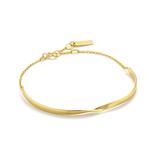 Ania Haie Ania Haie Twist Bracelet
