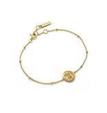 Ania Haie Emblem Beaded Bracelet