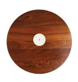 Nora Fleming - Walnut Lazy Susan
