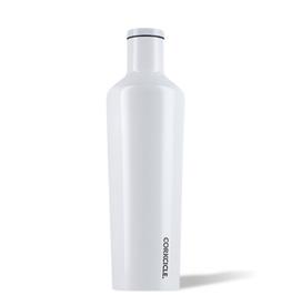 Corkcicle Modernist White Canteen 25 oz