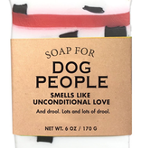 Personal Care xWhiskey River Soap Company - Dog People - Soap