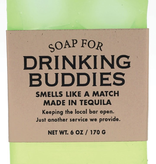 Personal Care Whiskey River Soap Company - Drinking Buddies - Soap