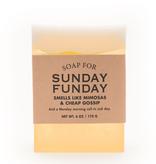 Personal Care Whiskey River Soap Company - Sunday Funday-Soap