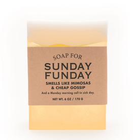 Personal Care Whiskey River Soap Company - Sunday Funday-Soap
