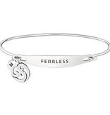 Chamilia Fearless ID Bangle - SS - S/M