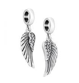 Chamilia Angel Wings Mother/Daughter