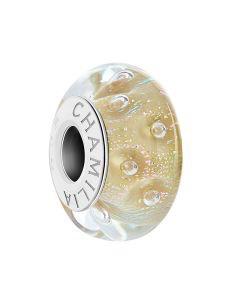 Chamilia EFFERVESENSE Prosecco Murano Glass