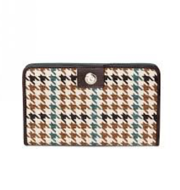 Spartina 449 Eliza Snap Wallet